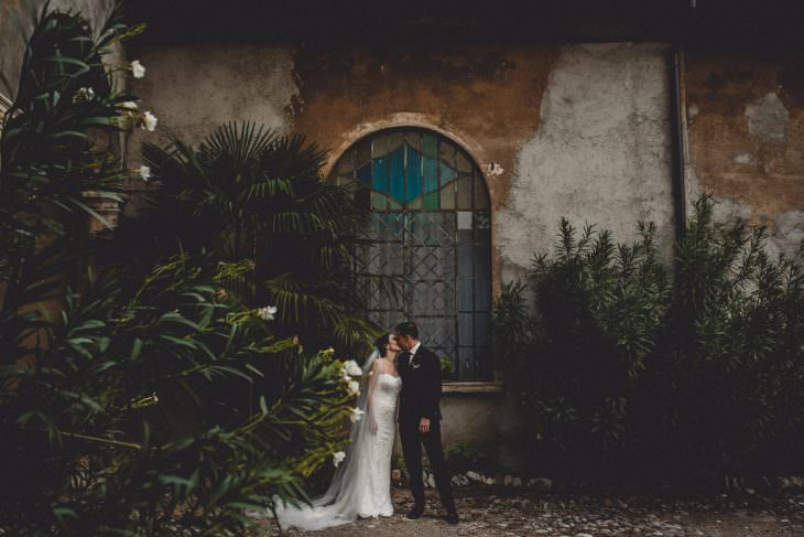 Italy wedding photographer in Italy