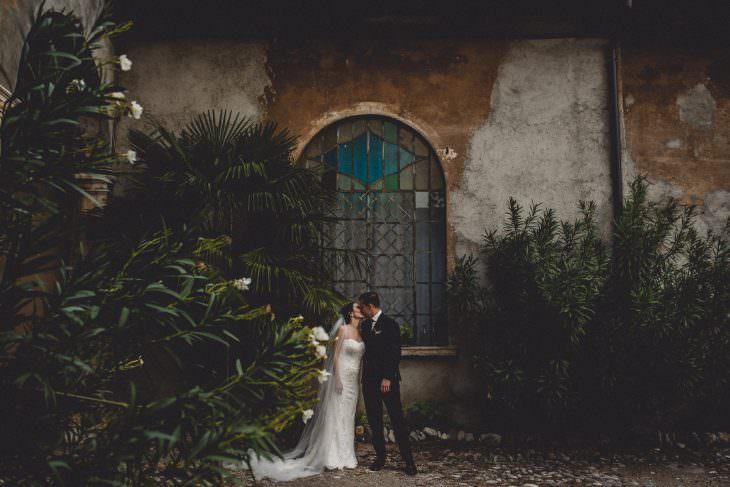 Italy wedding photographer in Italy