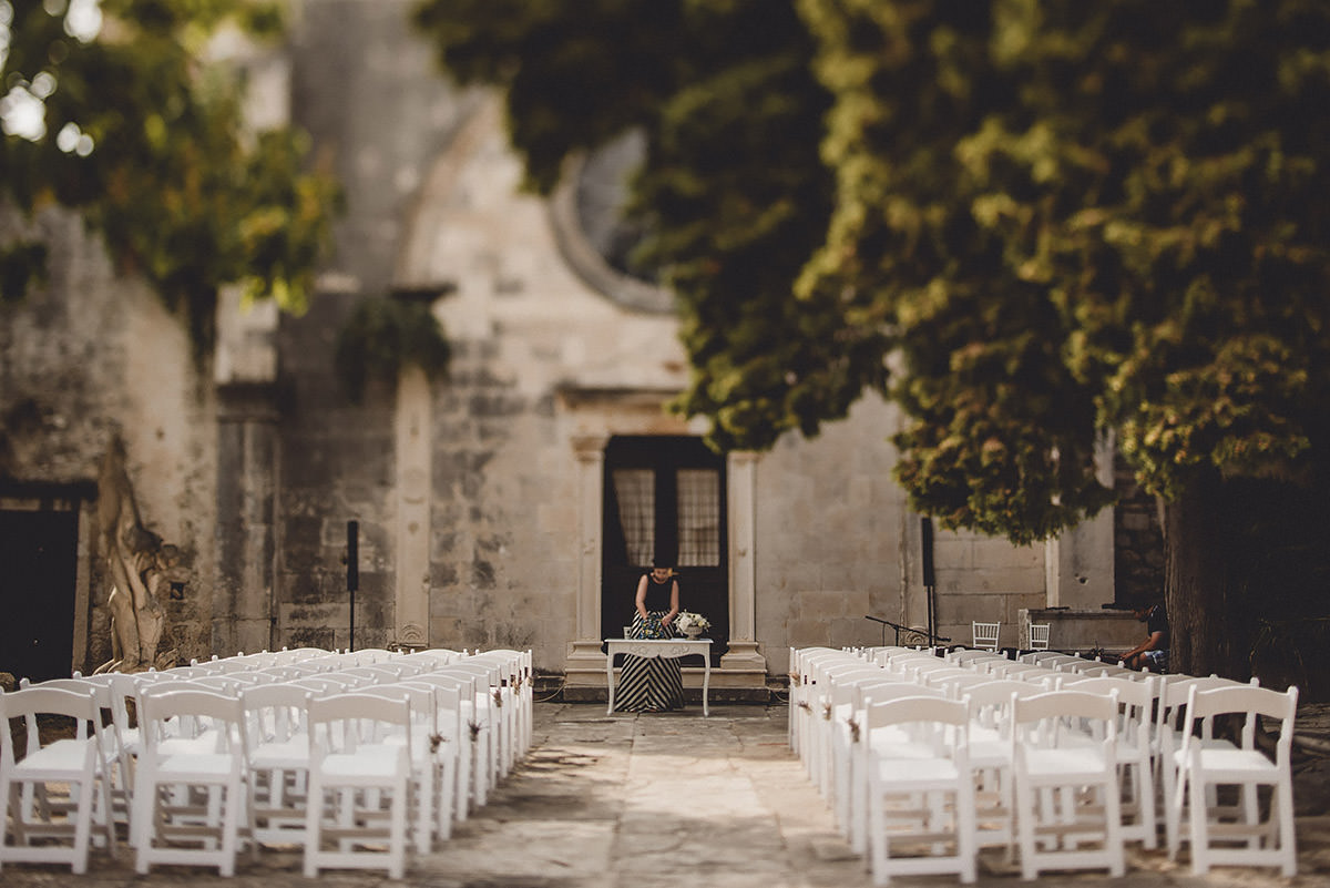 island Hvar wedding photographer