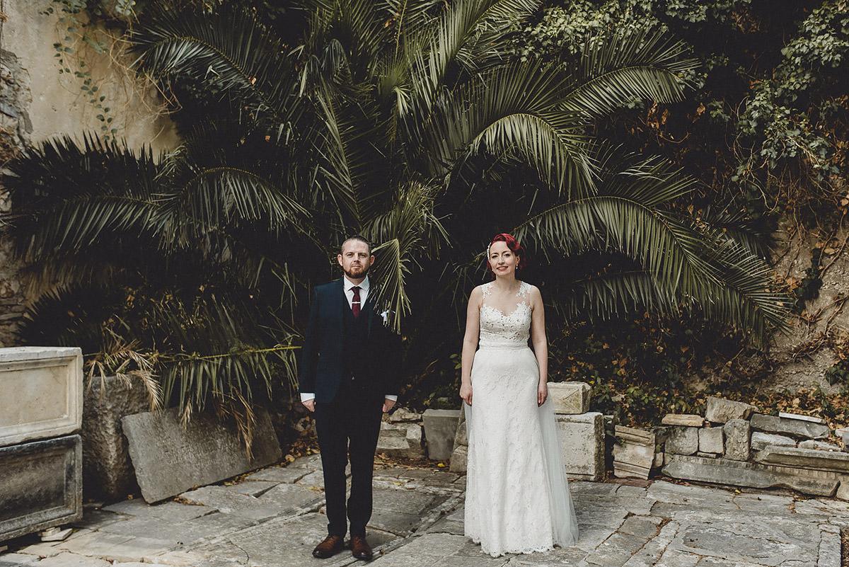 island Hvar wedding photographer