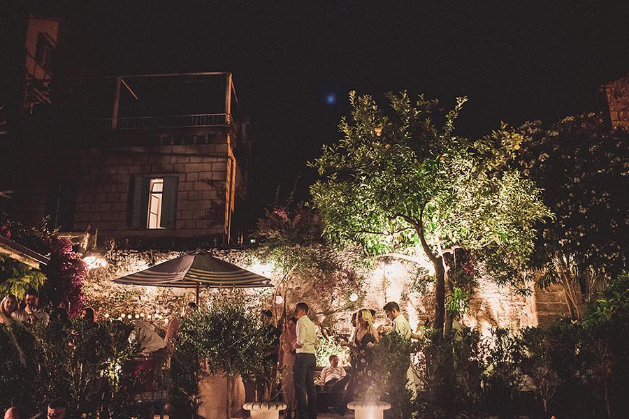 Wedding Venues Croatia - Lola Bar, Vis