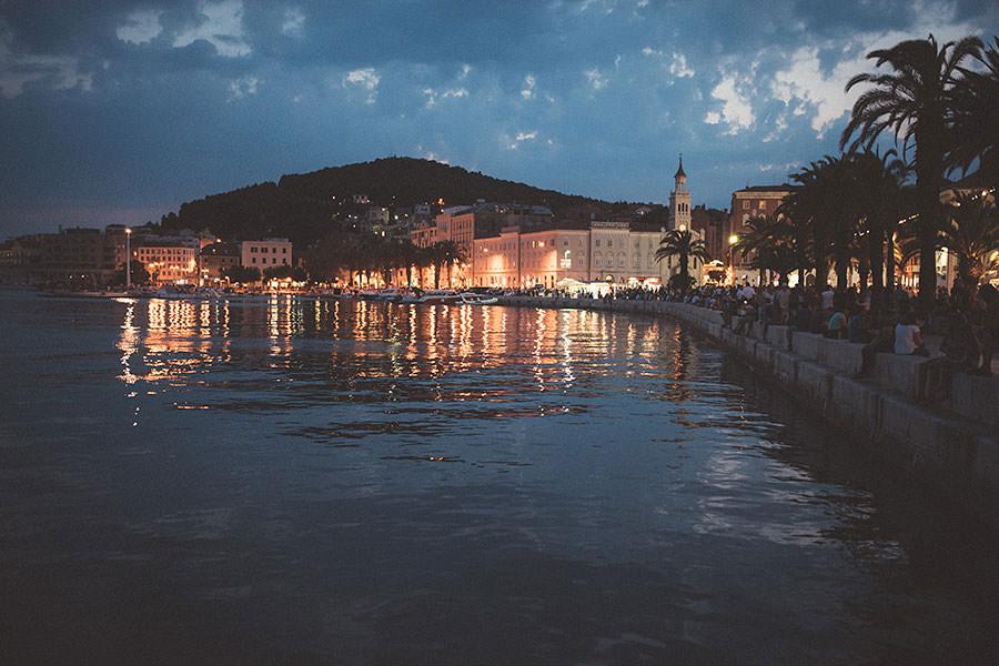 Wedding Venues Croatia - Split