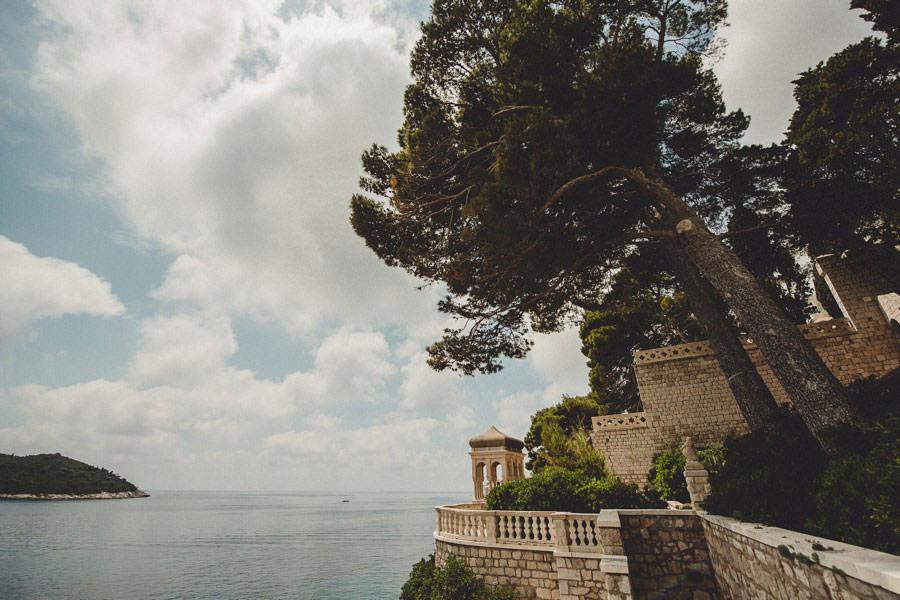 Wedding Venues Croatia - Villa Sheherezade, Dubrovnik