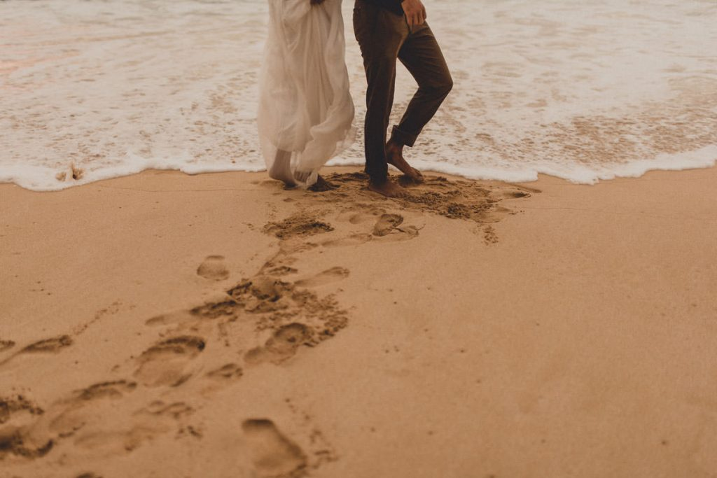 Canary Islands Elopement