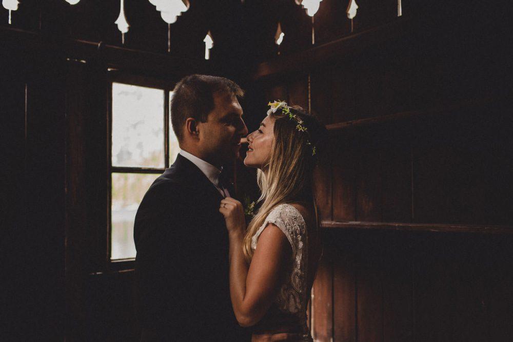 Lago di Braies wedding photographer Italy