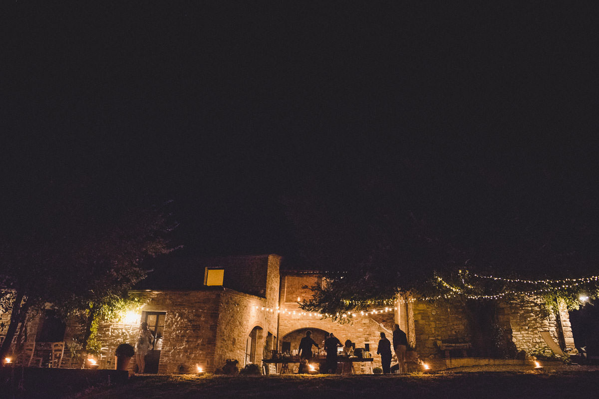 Wedding in Tuscany, The Lazy Olive