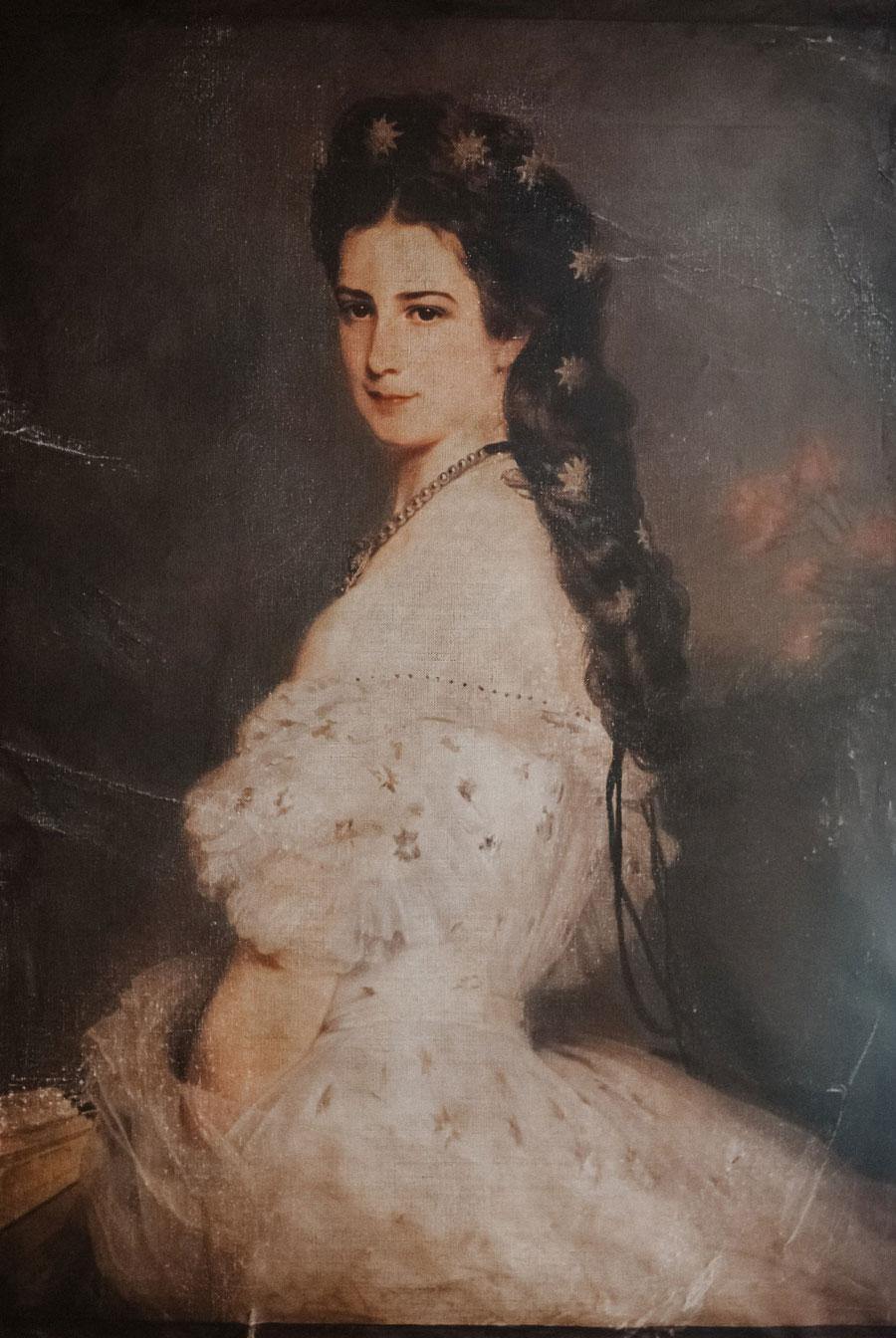 Palace Elisabeth Hvar Wedding Photographer
